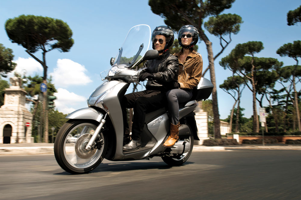 El Ayuntamiento de Barcelona será más restrictivo con las motos