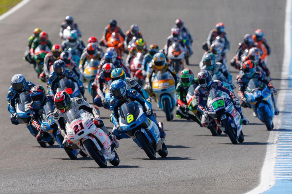 Moto3 Jerez