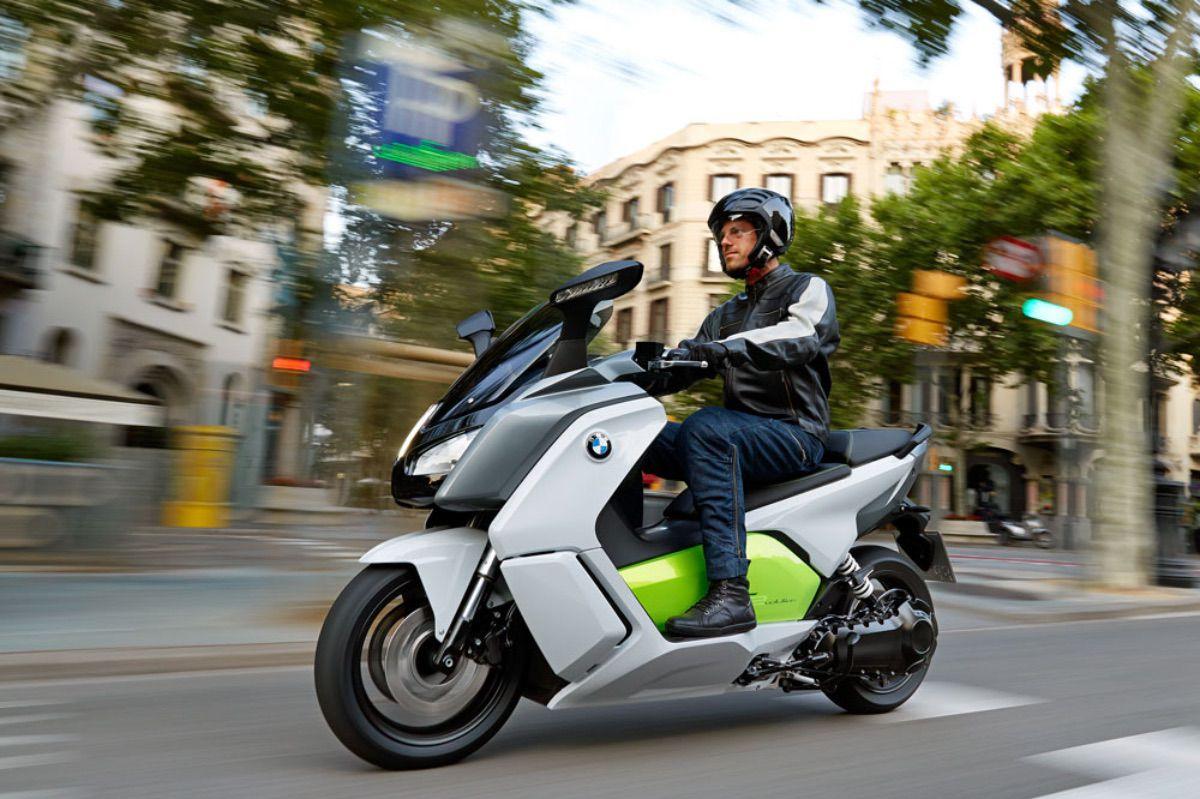 Resultado encuesta: 2035: ¿El fin de las motos de gasolina?