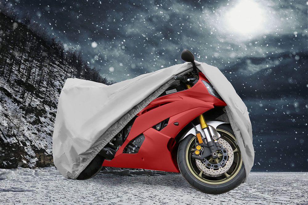 Hibernar moto