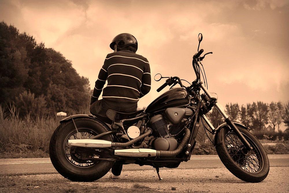 Moto no arranca
