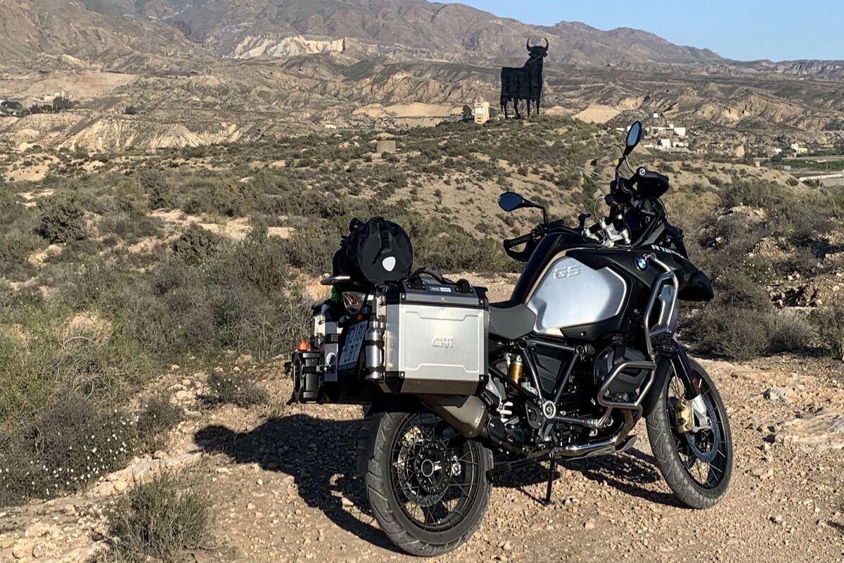 Toro en moto: Vuelve el reto