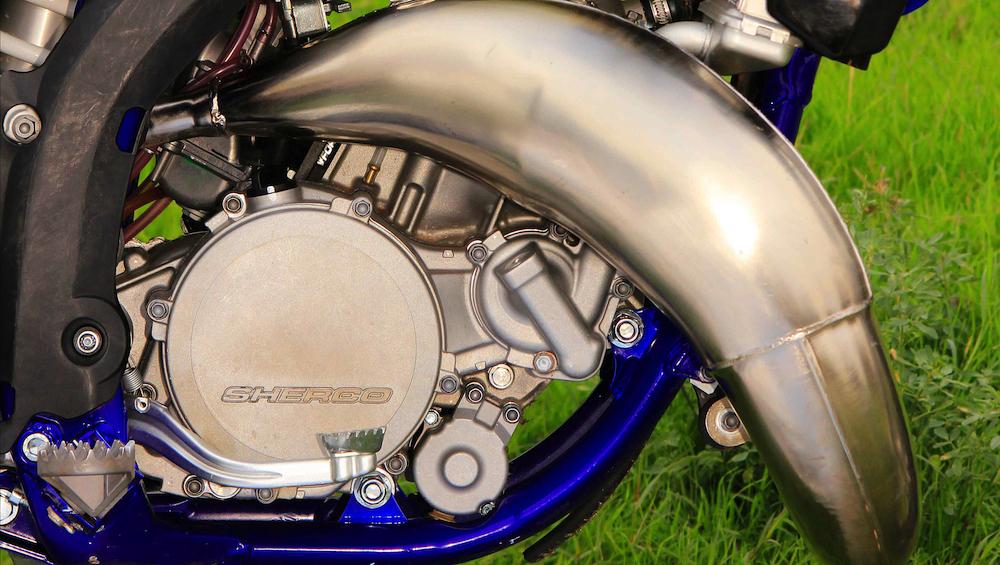 Motor Sherco