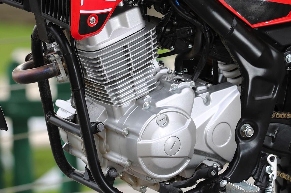 Motor Rieju Tango 2.0