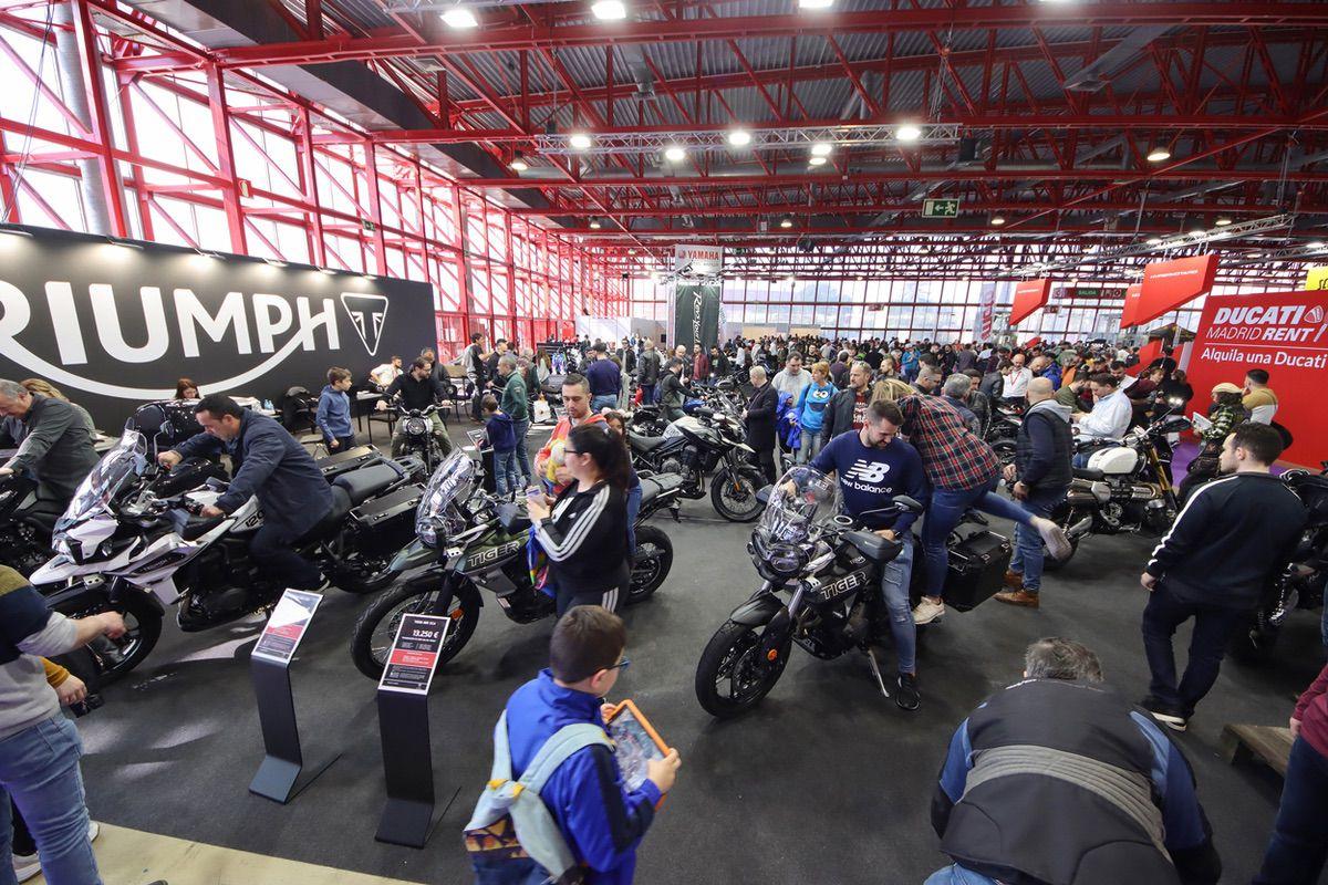 Salon Motorama 2020