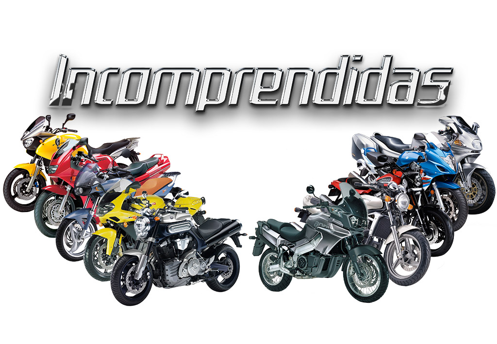 10 motos incomprendidas