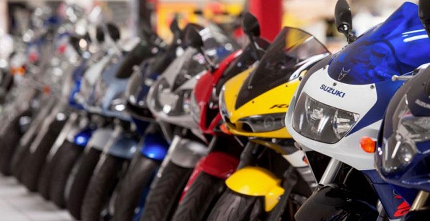 Tienda de motos de ocasión