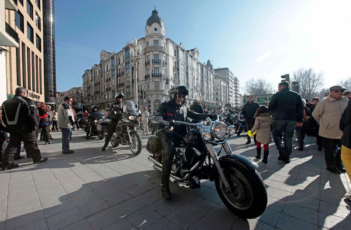 Fiesta de la Moto