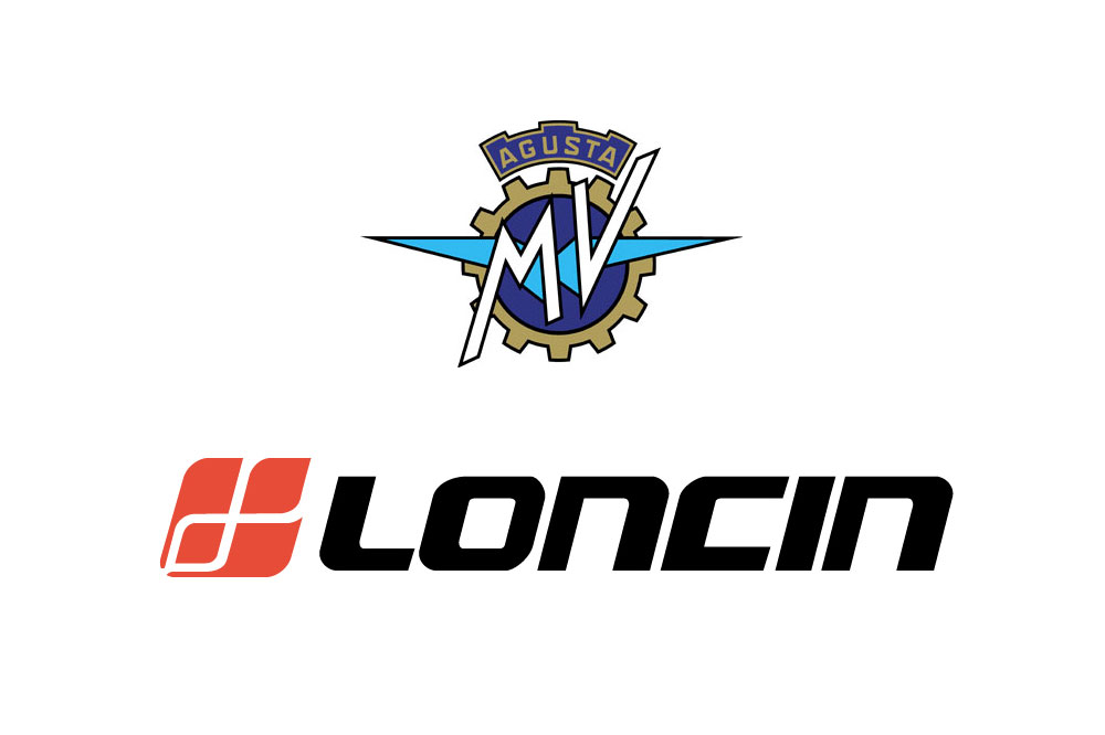 MV agusta Loncin