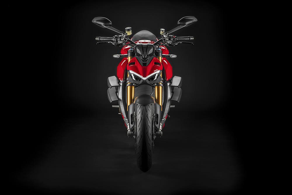 Ducato Streetfighter V4