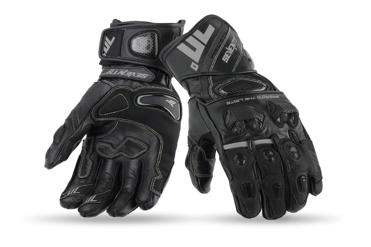 Seventy Degrees presenta sus nuevos guantes deportivos SD-R12