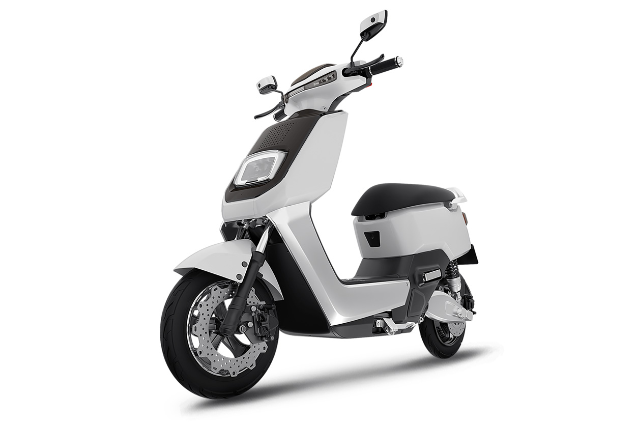 Next NX1 Scooter Electrico