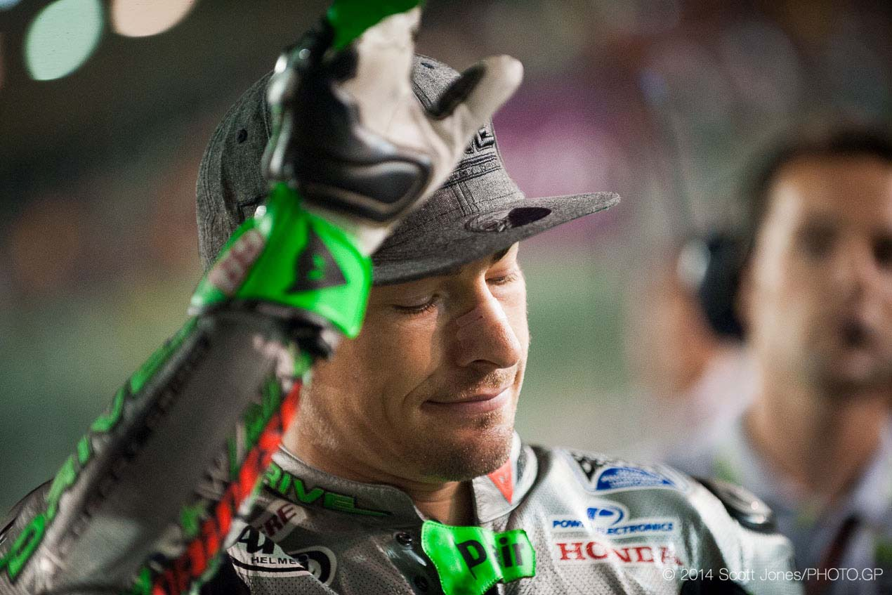 nicky hayden fallece muere
