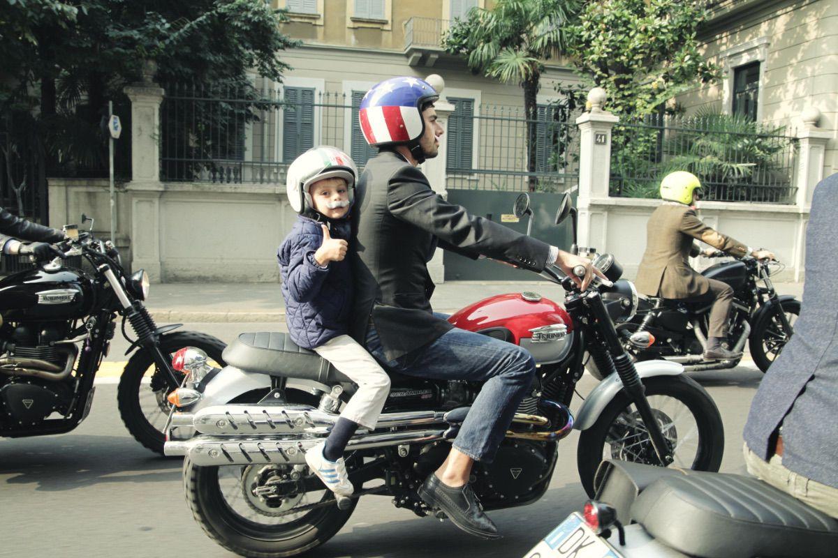 The Distinguished Gentleman's Ride ya tiene fecha para 2022