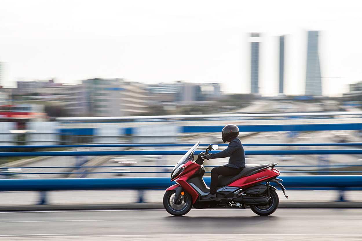 No habrá ayudas para la compra de motos en España