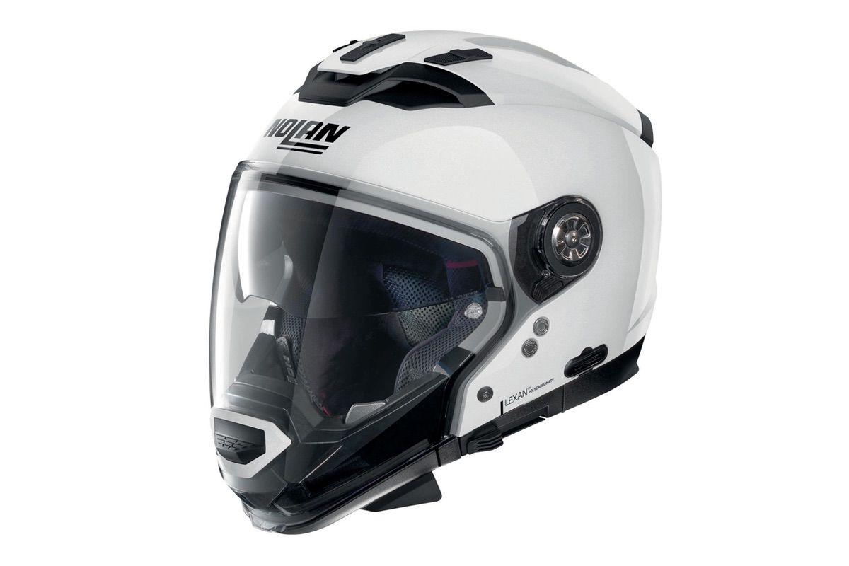Casco para moto Nolan N70 2GT