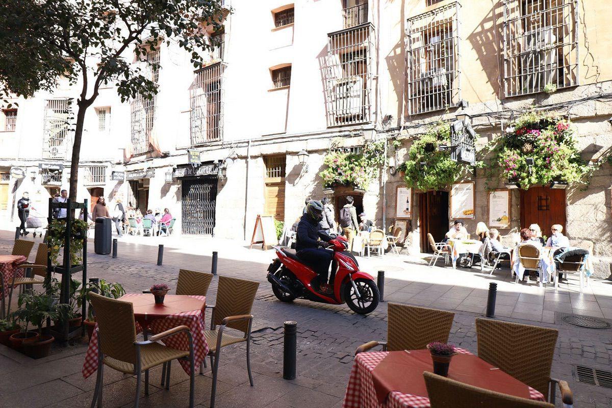 Cambios en la normativa para motos que afectarán a partir de 2020