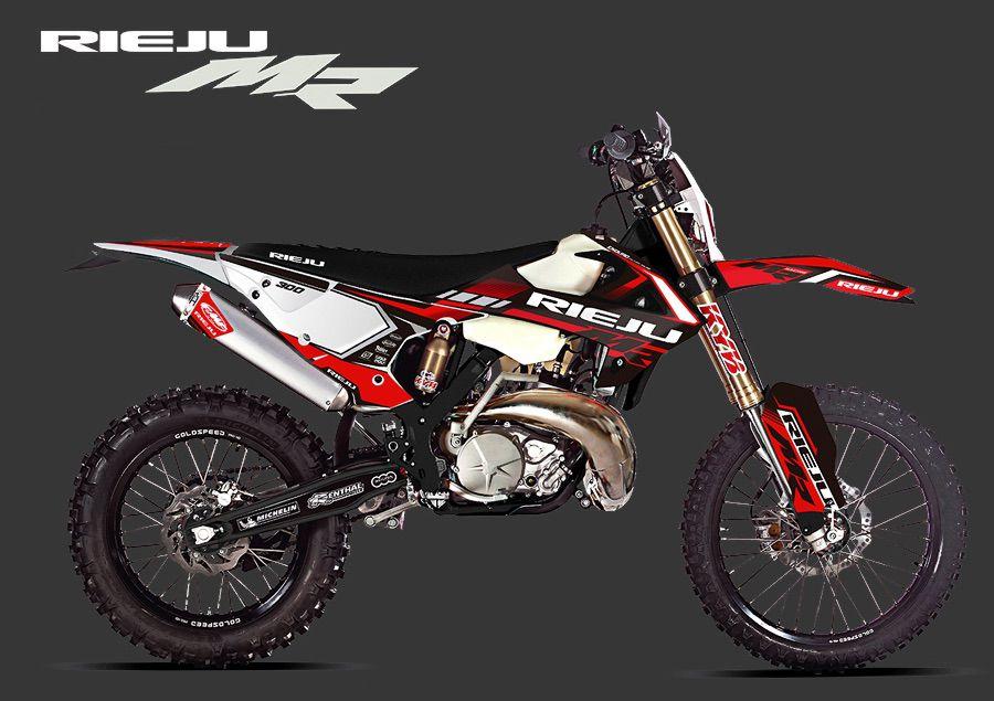 Nueva Rieju MR 2020