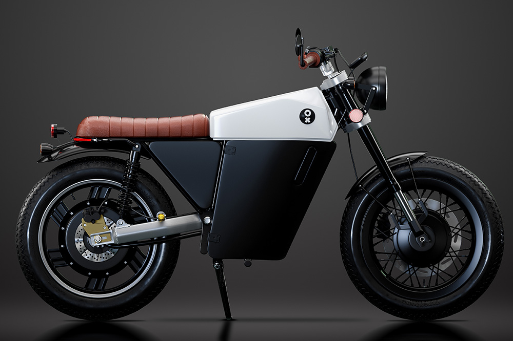 OX Motorcycles