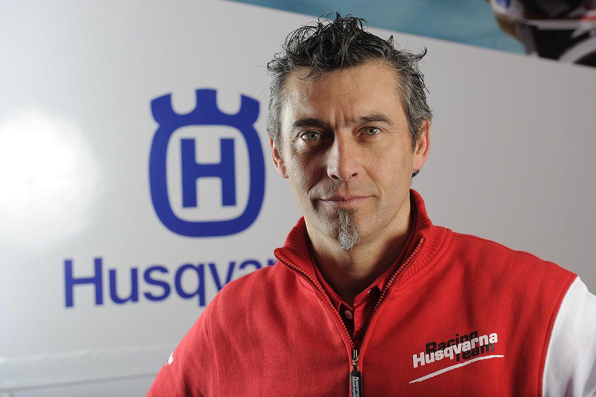 Fabrizio Azzalin