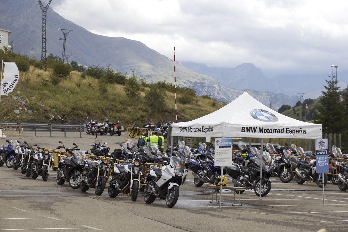 bmw motorraddays 2016