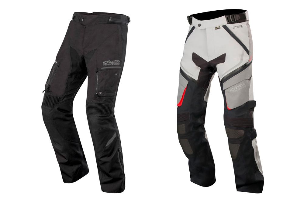 Tipos De Pantalones De Moto Caracteristicas Y Cualidades Moto1pro