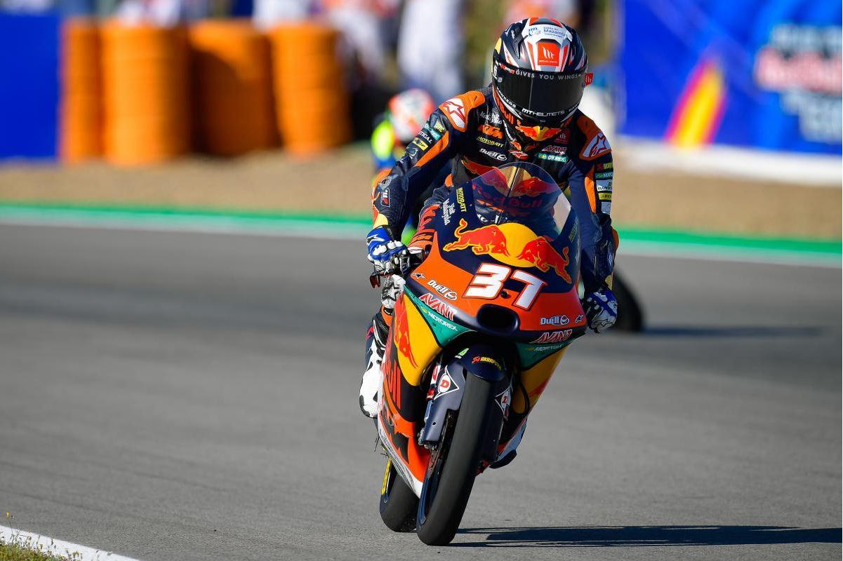 Encuesta: ¿Cuántos años tardará Pedro Acosta en llegar a MotoGP?