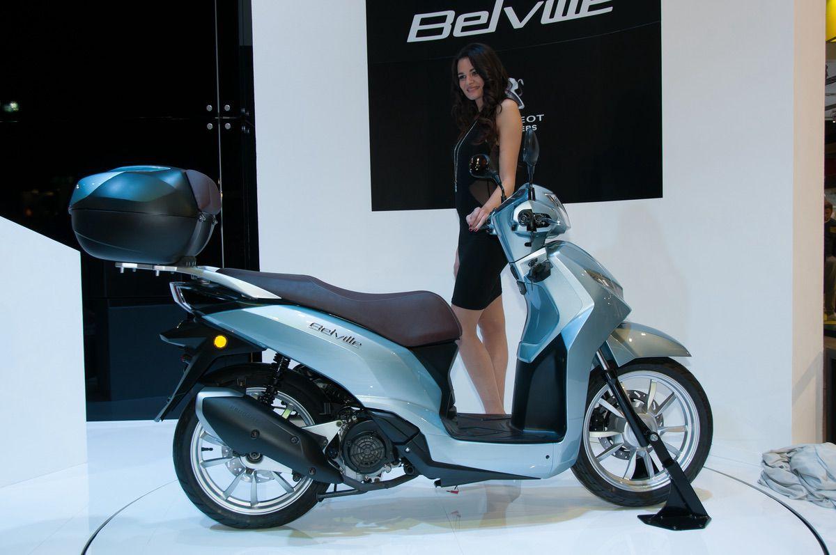 Peugeot Belville