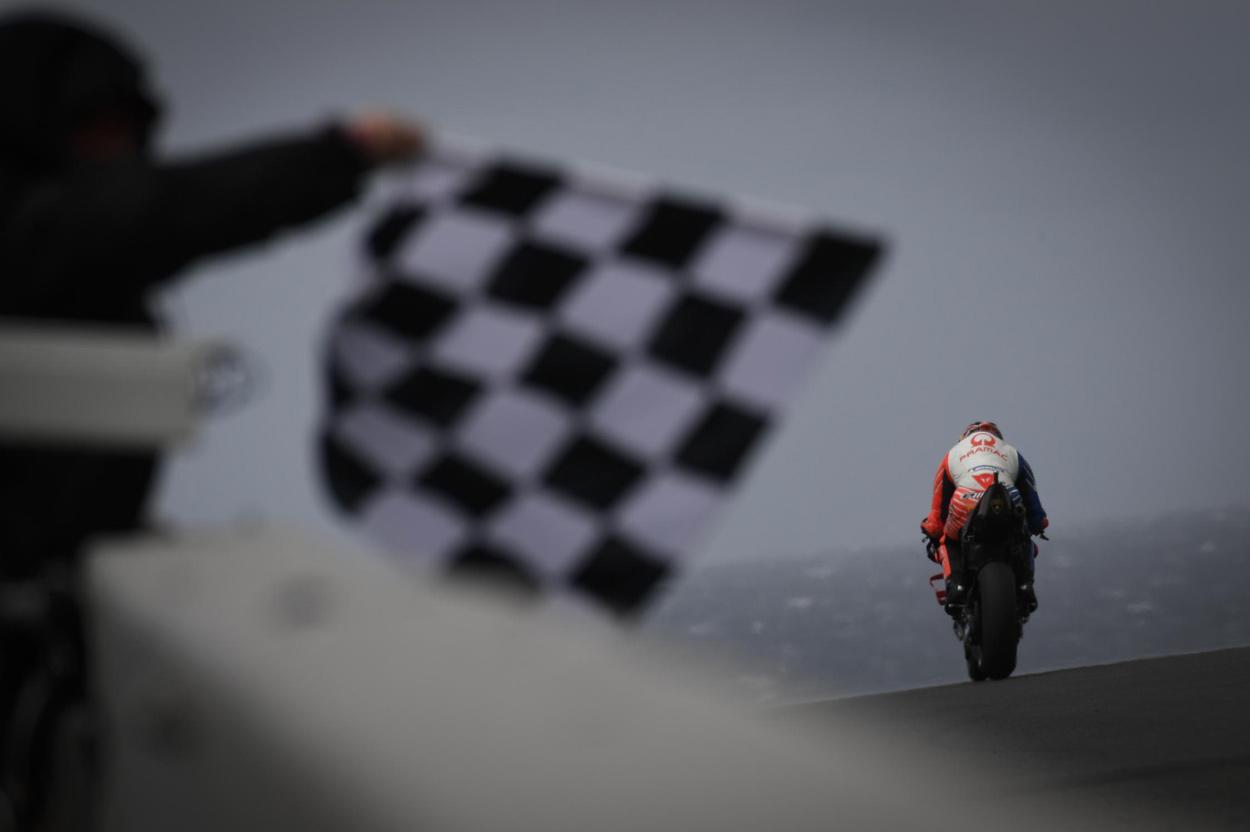 GP de Austrlia de MotoGP 2019, Phillip Island