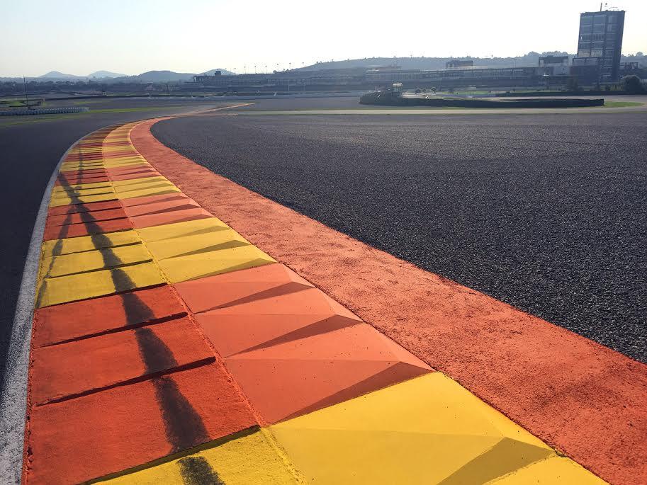 Circuito Ricardo Tormo : El circuit de la comunidad valenciana se renueva moto pro