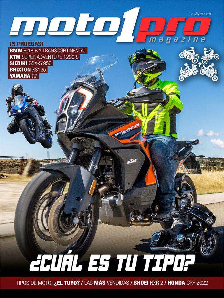 Moto1pro nº 130