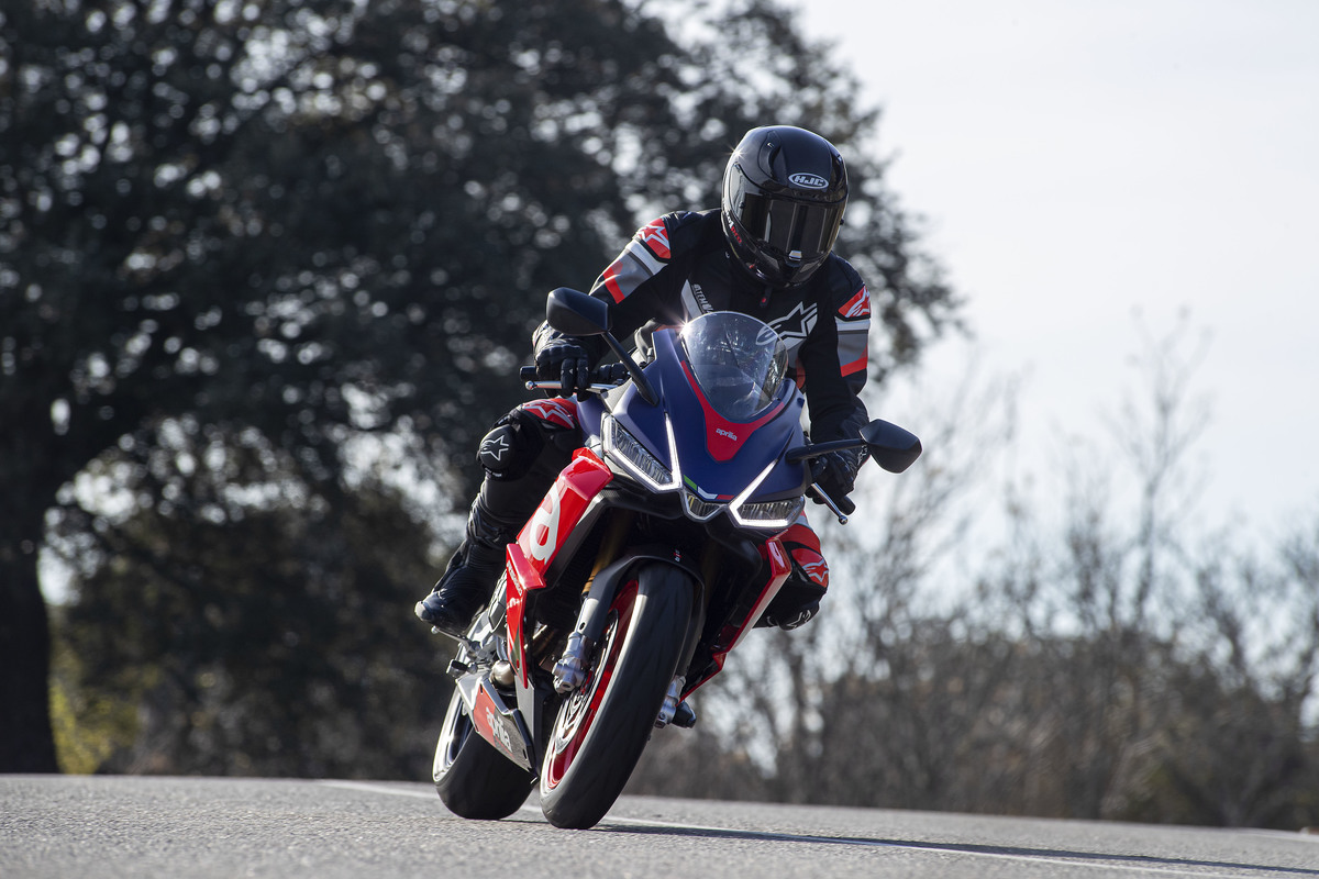 Las motos del A2 más esperadas de 2021