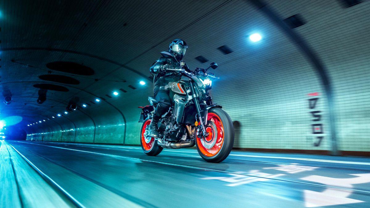 Gama y precios de la Yamaha MT