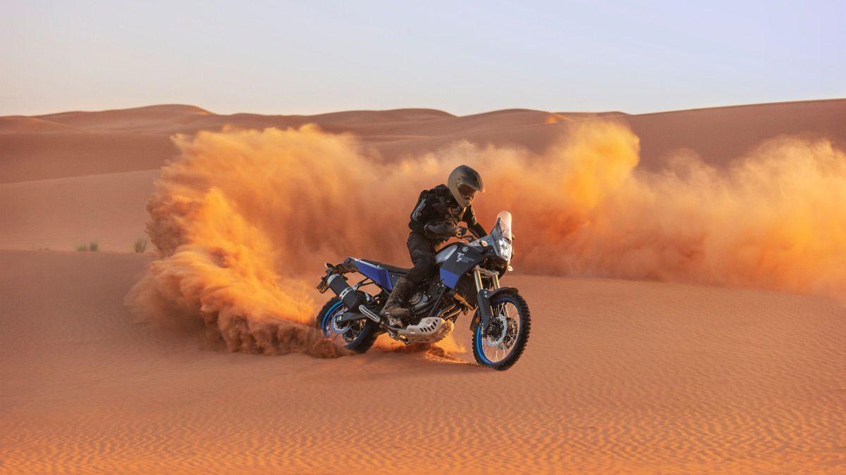 Yamaha MyGarage: crea la moto de tus sueños