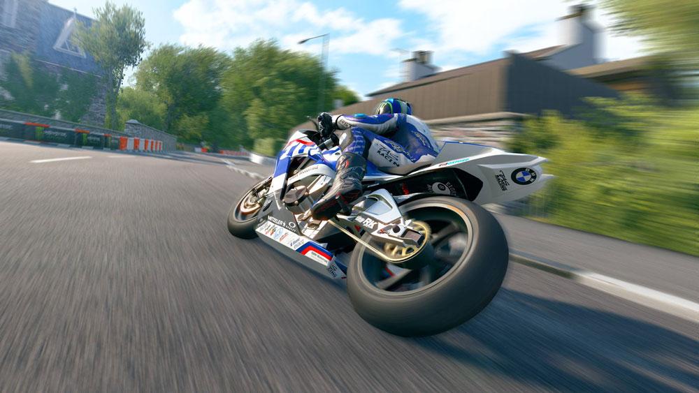 video juego moto