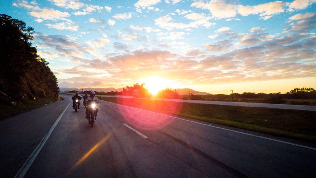 Primavera en España: más 4 millones de kilómetros en moto