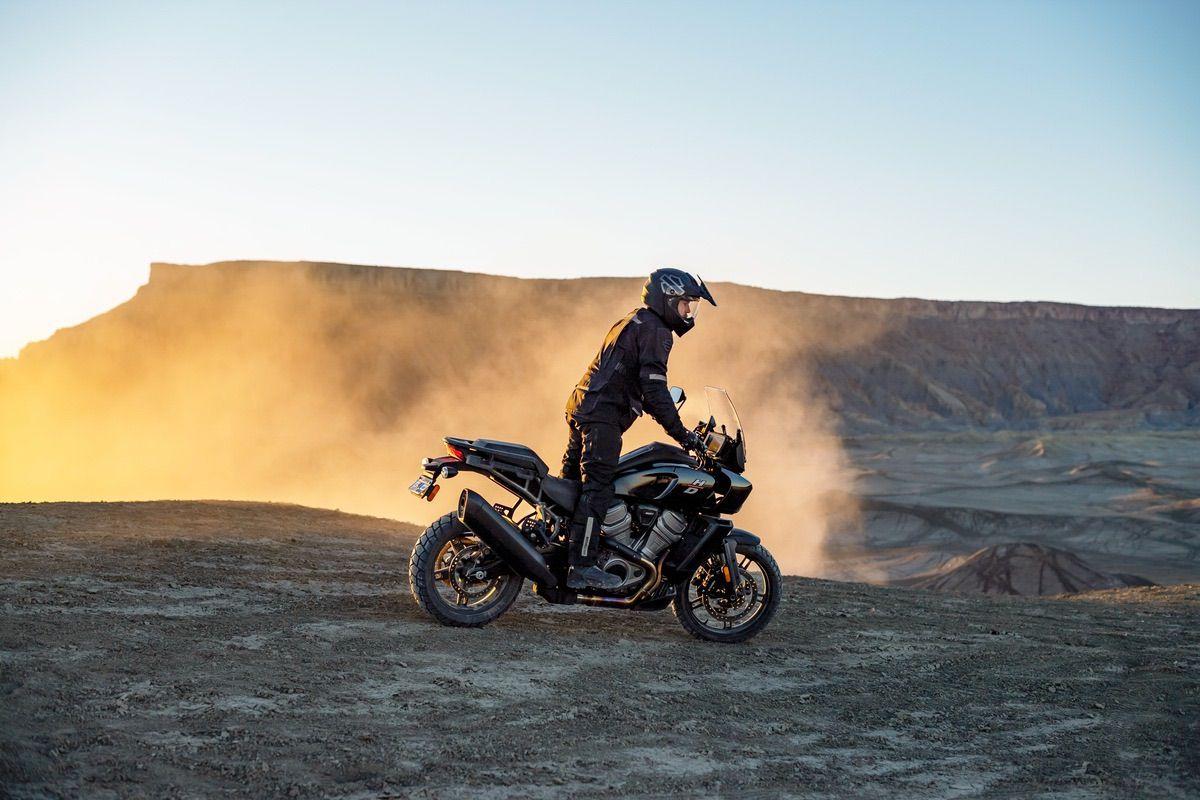 Harley–Davidson Experience Tour: es el turno de Torremolinos