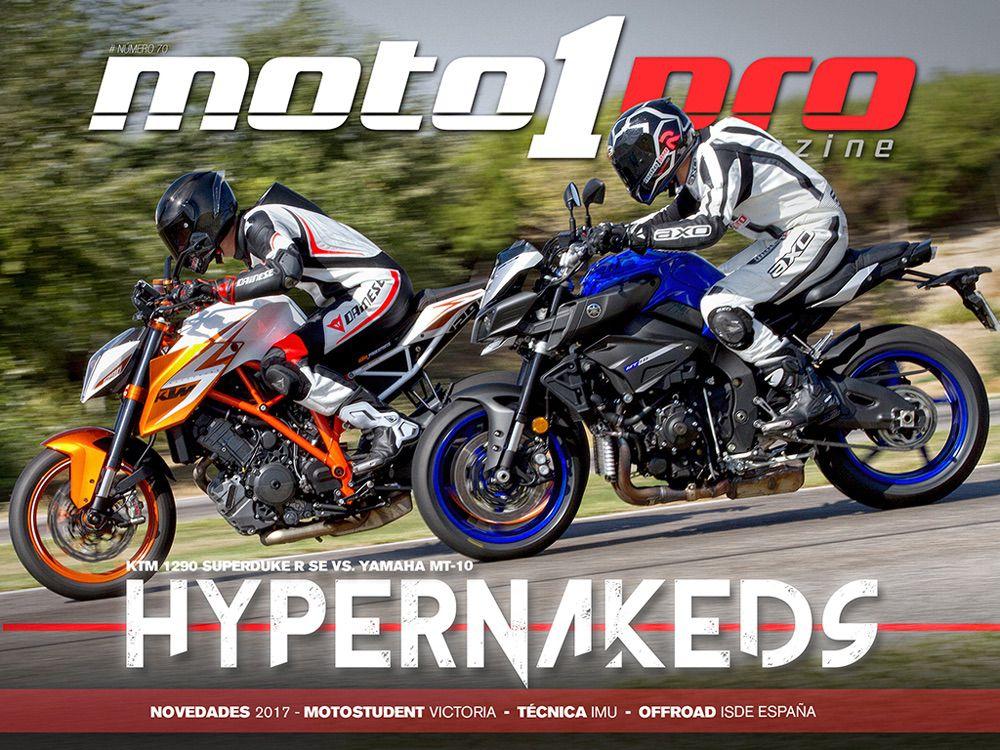 Moto1Pro 70