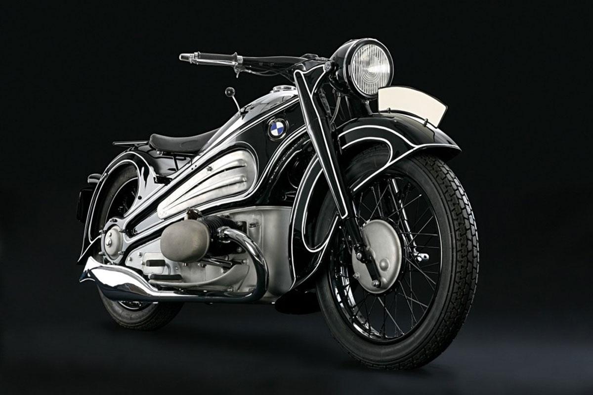 Restauración moto