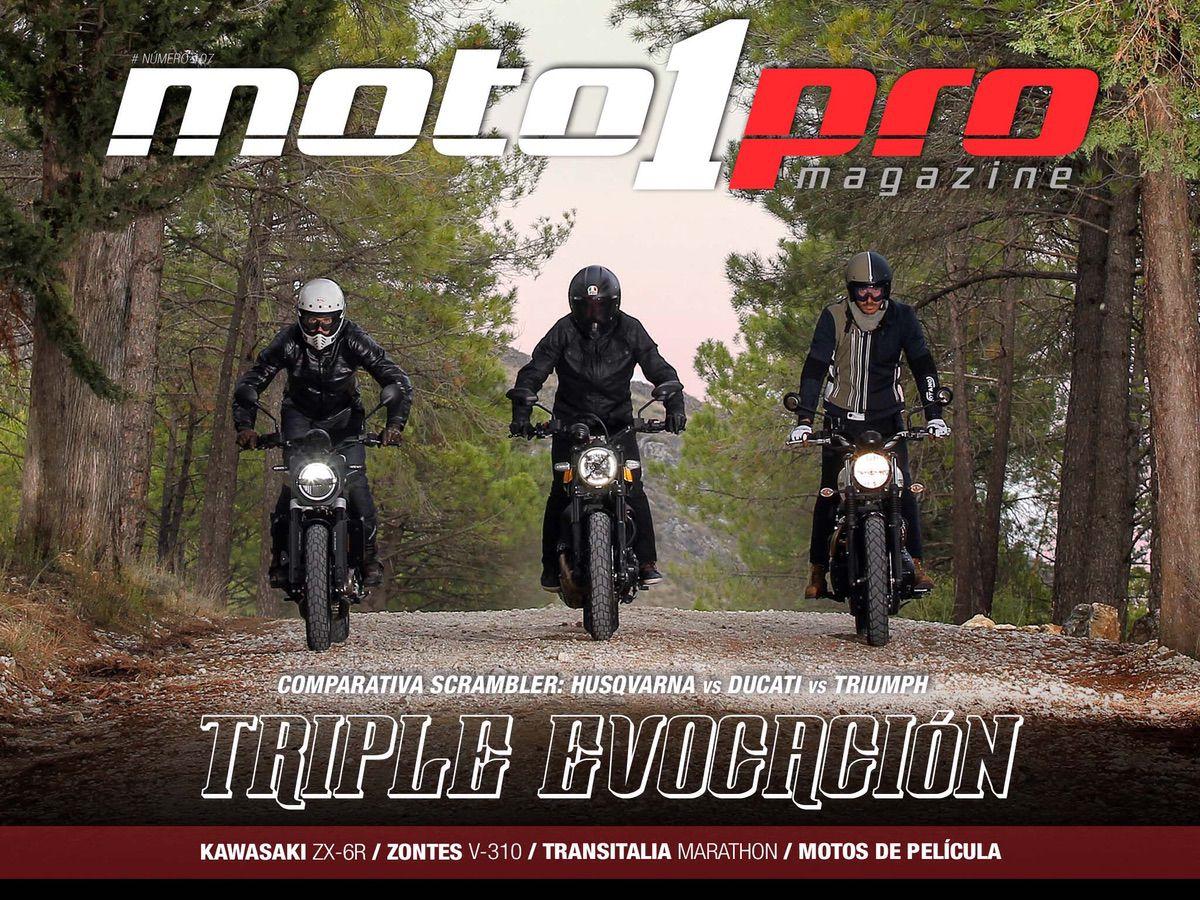 Revista Digital Moto1pro 107