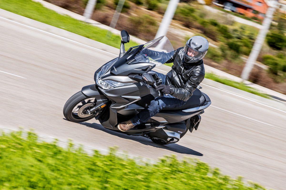 Honda: gama y precios de todos sus scooters
