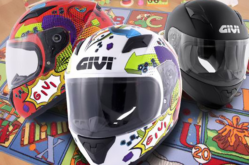 perfume declaración editorial  Cascos de moto infantiles: los mejores modelos del mercado | Moto1Pro