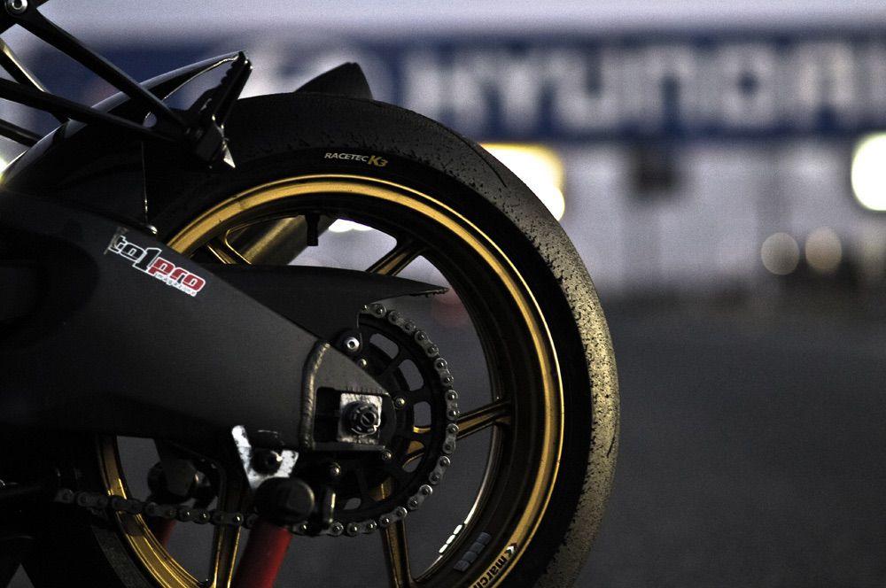 Prueba Metzeler Racetec RR K3