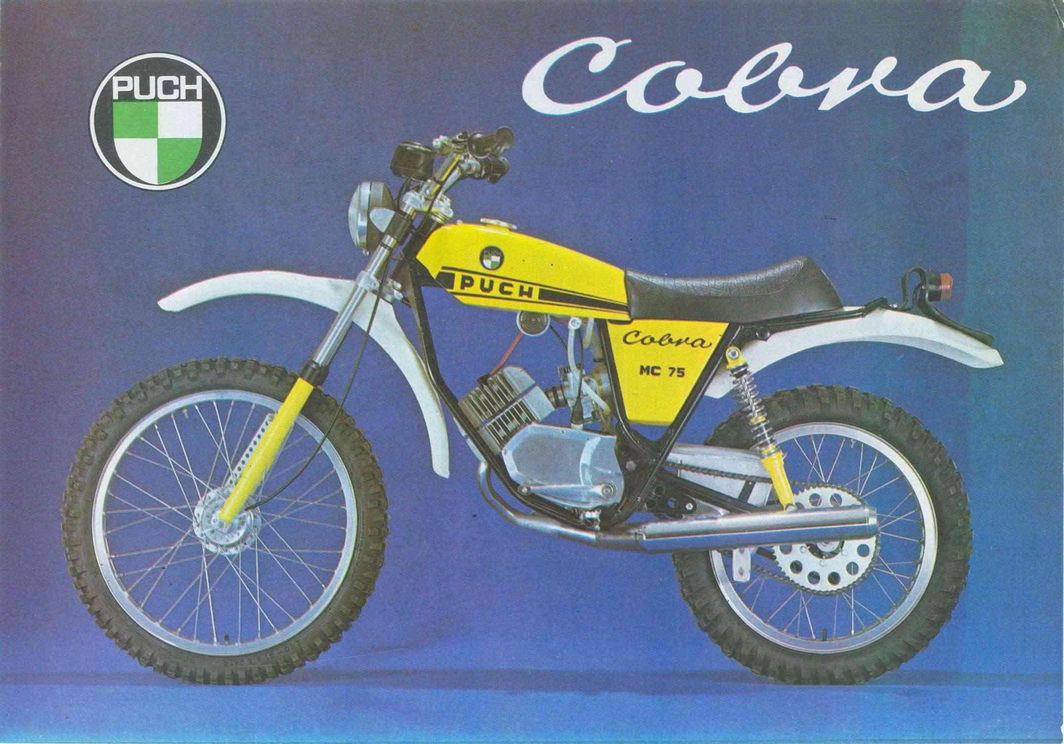 Puch Cobra