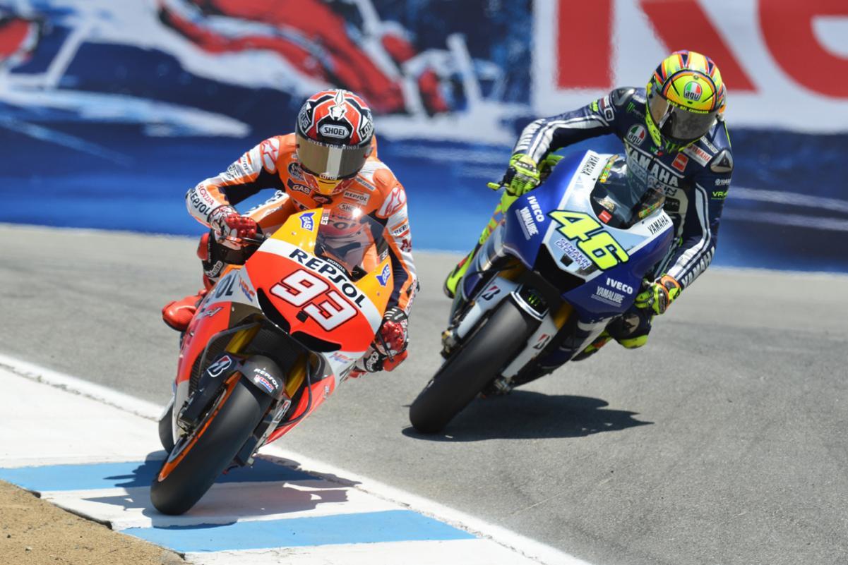 Encuesta: ¿Quién ha sido el mejor piloto de la era MotoGP?