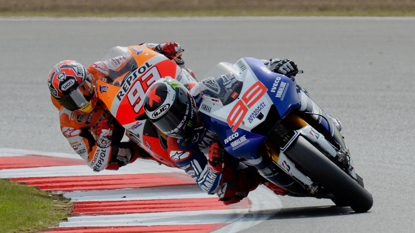 Resultados encuesta: ¿Quién ha sido, hasta ahora, el mejor piloto de la era MotoGP?