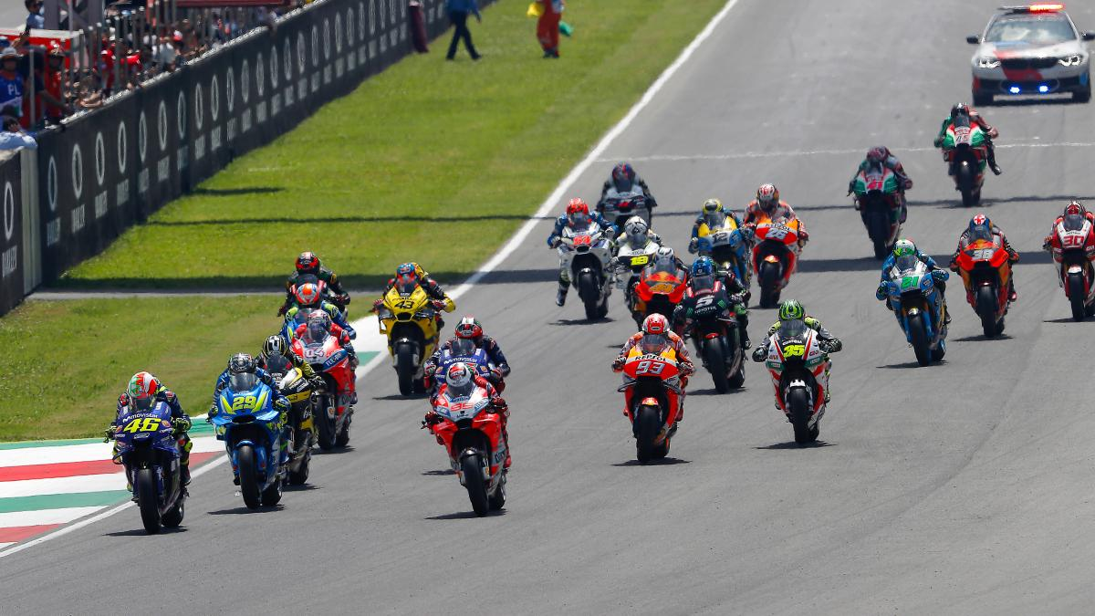 donde ver motogp 2019 gratis