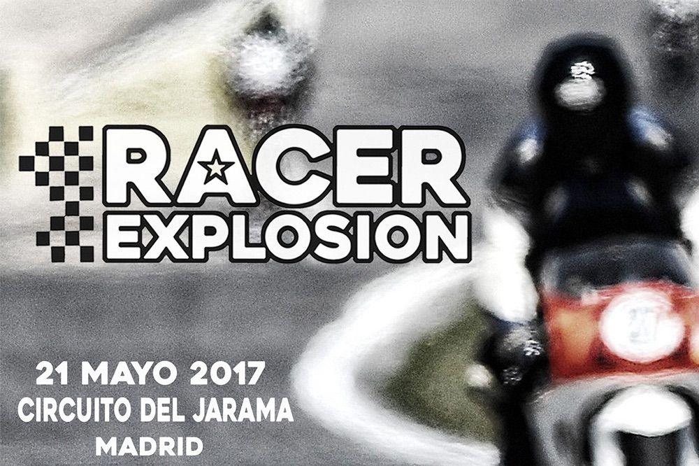 Racer Explosion Jarama 2017