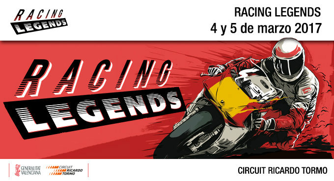 Racing Legends 2017