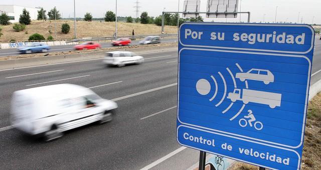 La DGT y su nueva política de radares